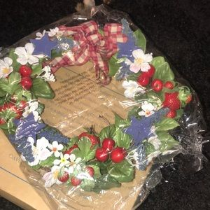 Avon Wreath